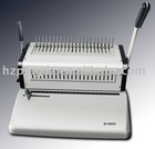 comb binding machine ( S900)