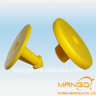 Mango High quality RFID Cattle TAG for animals use