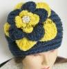 New Style Crochet Headwraps Adjustable Ski Headband