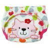 hello kitty baby underwear trainning pant cloth diaper