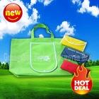 Hot selling eco friendly folding tote bag