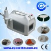 Q Switch ND YAG Laser tattoo removal machine