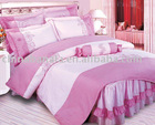 printed bedding set WD-118