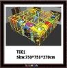 Indoor Naughty Castle T001