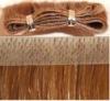 """Brazilian hair skin weft, 16"""", #6, SH-1013"""