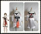 Project DIVA extend MEIKO Vocaloid cosplay costumes CC36