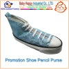 Elegant SHoes Pencil Case Wholesale