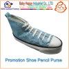 Elegant SHoes Pencil Case Wholesale