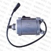 motorcycle start motor, motorcycle engine parts