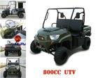 4WD 1000CC UTV