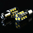 Error Free led CANBUS bulb 1157 27smd 5050 White car lamp light