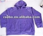 purple children's jacket