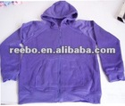 purple children's jacket