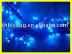 LED string light for LED christmas light