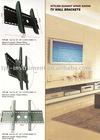 Plasma/LCD TV Mount bracket