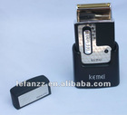 KEMEI mini cheap electric shaver for men 2012