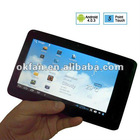 """2012 VIA8850 Android 4.0 Tablet PC With 7"""" 5 Point Touch Capacitive Screen"""