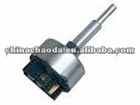 ISO/TS 16949:2002 brake light pressure switch
