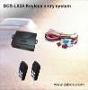 BCS-L02A keyless entry system