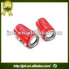 PORTABL Stereo Speaker Coco cola Can Mini Speaker/Voice Box