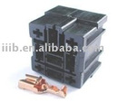 Auto waterproof terminal block DJJ7092-2.8/6.3-20
