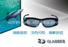 3d active glasses for tv G05-A