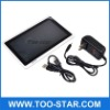 Super Slim Capacitive 7inch MID /with camera/512MB/ Android 4.0