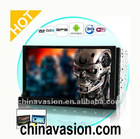 China Wholesale GPS Detachable Car DVD Players