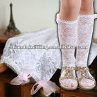 baby girls summer lace long sockslace stockings girls socks