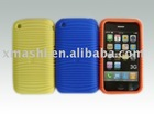 Silicone Case for iPhone 3G and iPhone 3GS