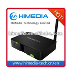 Android 2.3 OS HD Media Player