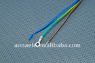 PVC Insulated Electrical Cable Wires