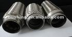 Scania exhaust flexible exhaust pipe for gentor