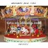 [TATA] kiddie ride -- 12 seat carousel