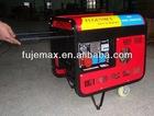 3.5kw Portable Diesel Generator