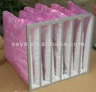 Bag Dust filter