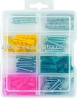 94pcs hardware assortment kit