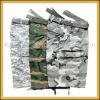 Hot Sell Military Camo Shorts with Belt