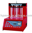 HP-4B Fuel Injector Cleaner and Diagnosis Machine