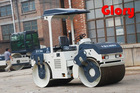 JCC204 single drum rollers/road rollers