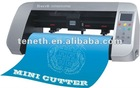Mini Cutting Plotter with Contour Cut Function to Cut Graphic