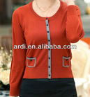 high fashion handmade summer lady knitwear