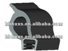 EPDM Solid Rubber Seal Strip