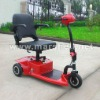 2012 new electric compact scooter DL24250-1 with CE ceritificate (China)