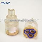 Plastic Ceramic Cartridge