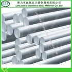Hot rolled & Pickled Stainless Steel Round Bar