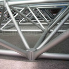 Aluminum Space Frame Truss for exhibition booth
