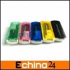 Micro SD/TF/M2 / camera, SD / Memory Stick Card Reader
