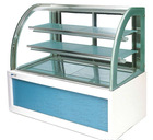 glass door pastry counters