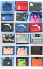 3.0-7.0mm Neopren Laptop Sleeve,Cute Laptop Bags,Colourful